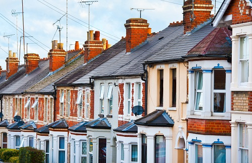 Is the UK property still a good investment?