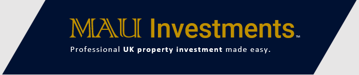 UK Property Investment